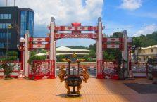 Brunei - Bandar Seri Begawan (6)