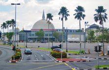Brunei - Bandar Seri Begawan (60)