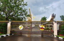 Brunei - Bandar Seri Begawan (62)