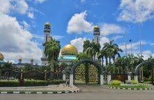 Brunei - Bandar Seri Begawan (77)