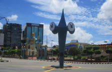 Brunei - Bandar Seri Begawan (81)