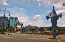 Brunei - Bandar Seri Begawan (9)