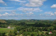 Czekoladowe Wzgórza Bohol (2)