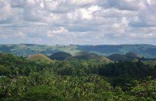Czekoladowe Wzgórza Bohol (3)