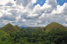 Czekoladowe Wzgórza Bohol (4)
