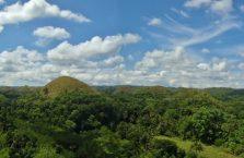 Czekoladowe Wzgórza Bohol (7)