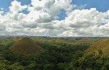 Czekoladowe Wzgórza Bohol (8)