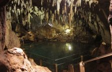 Jaskinia Hinagdanan - Panglao (1)