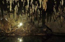 Jaskinia Hinagdanan - Panglao (2)