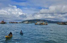 Kota Kinabalu Borneo (30)