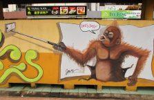 Kota Kinabalu Borneo (78)