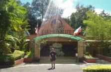 Lok Kawi Wildlife Park Borneo (1)