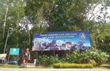 Lok Kawi Wildlife Park Borneo (2)