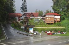 Mount Kinabalu Borneo (2)
