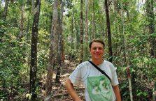 Park Narodowy Bako - Borneo (36)