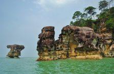 Park Narodowy Bako - Borneo (4)