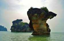 Park Narodowy Bako - Borneo (6)