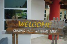 Park Narodowy Mulu Borneo (2)