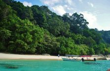 Perhentian islands Malaysia (16)