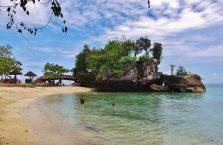 Plaża Salangdong Siquijor (2)