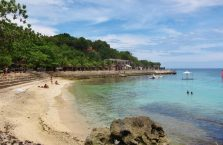 Plaża Salangdong Siquijor (3)