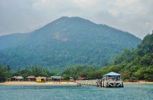 Pulau Tioman (4)