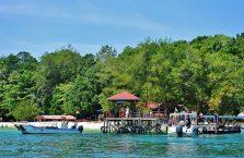 Tunku Abdul Rahman national park (3)