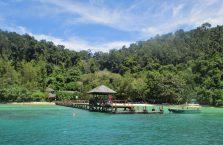 Tunku Abdul Rahman national park (40)