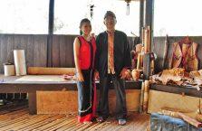 Wioska kulturowa Damai Borneo Malezja (12)