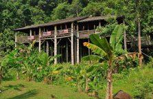 Wioska kulturowa Damai Borneo Malezja (14)