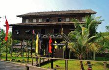 Wioska kulturowa Damai Borneo Malezja (15)