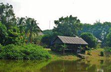 Wioska kulturowa Damai Borneo Malezja (16)