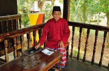 Wioska kulturowa Damai Borneo Malezja (17)