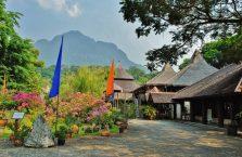 Wioska kulturowa Damai Borneo Malezja (19)