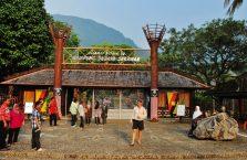 Wioska kulturowa Damai Borneo Malezja (22)