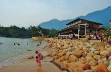 Wioska kulturowa Damai Borneo Malezja (25)