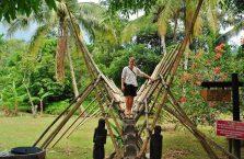 Wioska kulturowa Damai Borneo Malezja (3)