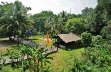 Wioska kulturowa Damai Borneo Malezja (8)
