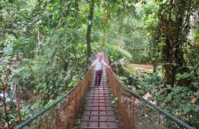 Wioska kulturowa Mari-Mari Borneo (1)