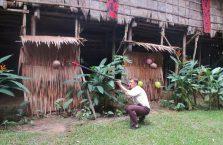 Wioska kulturowa Mari-Mari Borneo (10)