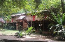 Wioska kulturowa Mari-Mari Borneo (12)