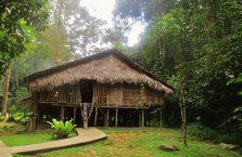 Wioska kulturowa Mari-Mari Borneo (4)