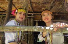 Wioska kulturowa Mari-Mari Borneo (7)