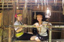 Wioska kulturowa Mari-Mari Borneo (8)