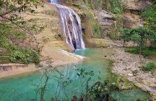 Wodospad Cam Umantad Bohol (1)