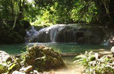 Wodospad Kawasan Siquijor (2)