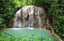 Wodospad Lugnason Siquijor (1)