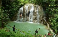 Wodospad Lugnason Siquijor (5)