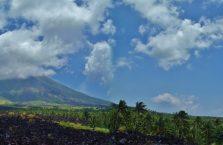Wulkan Mayon (8)