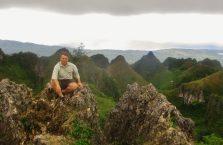 Szczyt Osmena & wodospad Cambais Cebu (6)